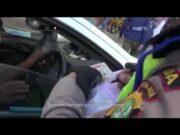 Adu Pendapat Soal Kata 'Parkir' dan 'Berhenti', Sang Sopir Taksi Akhirnya Ditilang