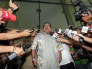 Rano Karno Dicecar 10 Pertanyaan Oleh Penyidik KPK