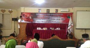 PDIP Banten Kukuhkan Sayap Partai BAMUSI