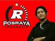 Tanpa Lelah Posraya Indonesia lakukan Konsolidasi Untuk Kemenangan Arsid-Elvier