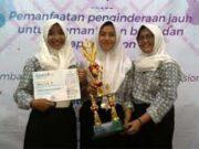 SMA Negeri 2 Tangerang Selatan Raih Juara Debat Nasional