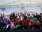 Benteng Art Festival 2, Tampilkan Budaya Nusantara