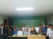 ICMI Orda Kota Tangerang Segera Menyambut Masyarakat Mandiri dan Kreatif
