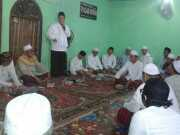 KH Andrian Mafatihullah Karim: Jangan Takuti Kematian, Bekali Hidup dengan Amal Kebaikan dan Ibadah