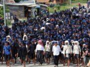 Suku Baduy Akan Jalani Ritual Seba Baduy di Lebak dan Pendopo Gubernur