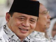 Popularitas Wahidin Halim Kembali Jadi Trending Topik di Media Sosial