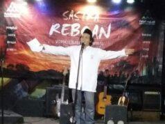 Chavchay Syaifullah: Penyair Perlu Dalami Al Quran