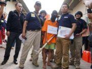 Rahmat Alim, Terdakwa Pembunuh Eno Dituntut Hukuman 10 Tahun Penjara