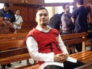Saipul Jamil Pasrah Dituntut 7 Tahun Penjara