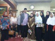 Warga Pondok Aren Dukung Wahidin Halim Jadi Gubernur Banten