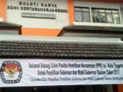 KPU Kota Tangerang Tetapkan 65 Anggota PPK Terpilih