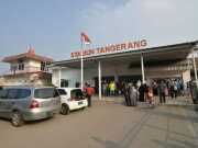 Akses Masuk Stasiun Tangerang Dialihkan ke Pasar Anyar