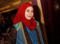 Anisa Rahma Mantan Personel Cherrybelle Mantap Berhijab
