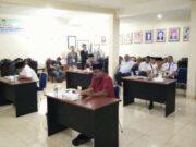 WH-Andika dan Rano-Embay Jalani Tes Kesehatan di Rumah Sakit Dradjat Prawiranegara