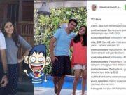Netizen Ungkap Barang Bukti Kolor Raffi Ahmad dan Ayu Ting Ting