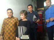 Penyanyi Reza Artamevia Bersaksi Soal Kasus Pencabulan Gatot Brajamusti