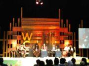Air Jadi Perhatian Serius Forum Kebudayaan Dunia