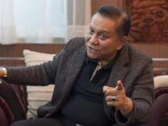 Sultan Banjar Beri Gelar Pangeran Harya untuk AM Hendropriyono