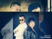Istri Artis Kawakan Wingky Harun Rilis Lagu Narkoba Duet Bareng Anton