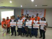 """Aplikasi """"Sedanten"""" Juara 1 Pilkada Banten Apps Challenge 2016"""
