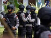 Omen, Helmi dan Irwan Terduga Teroris di Tangsel Tewas Ditembak