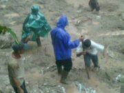 Longsor di Desa Citorek Tewaskan 11 Korban