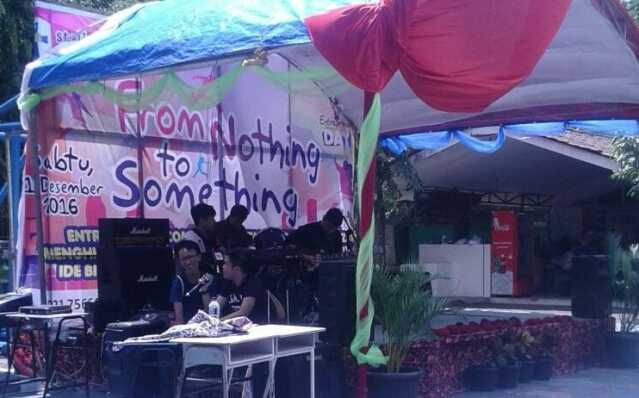Stella Maris BSD Gelar Enterpreneur Day Usung Tema From Nothing to Something