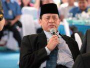 Wahidin Halim Desak KPK Bongkar Cagub Banten yang Korupsi