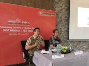 Sinar Mas Land Hadirkan West Park, Ruko dengan Konsep Business Resort di BSD City