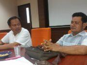 Sinergi Dewan Perpustakaan – BPAD Banten dalam Program Pengembangan Minat Baca Masyarakat