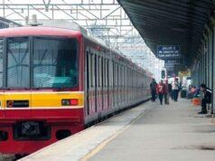 Awal Februari Commuter Line Tanah Abang-Rangkasbitung Bakal Dioperasikan