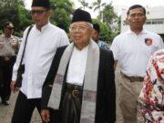 Babad Kesultanan Banten Kecam Ahok atas Intimidasi KH Ma'ruf Amin