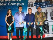 Perkuat Komunitas Digital, Sinar Mas Land Hadirkan Purwadhika Startup & Coding School di BSD City