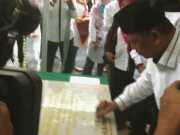 Menristekdikti: Rektor Harus Lebih Aktif Jalin Kerjasama dengan Industri