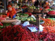 Kendalikan Inflasi, Pemkab Lebak Kawal Kelancaran Ketersediaan Distribusi Bahan Pokok