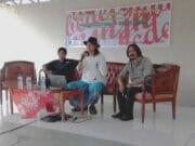 Kampung Literasi Kedai Proses Rangkasbitung Buka Kelas Menulis Skenario Sinetron