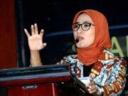 Bupati Lebak Iti Octavia Jayabaya Bentuk Tim Terpadu Tangkal Radikalisme