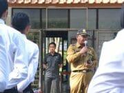 Sebanyak 340 Perangkat Desa se-Kabupaten Lebak Ikuti Pelatihan Pengelolaan Keuangan Desa Berbasis Aplikasi Siskeudes