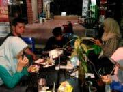 TBM Kedai Proses Rangkasbitung Jadi Tempat Berkumpul Para Jurnalis Pemula di Lebak