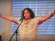 Menuju Zikir Rupa atau Rupa Berzikir oleh Chavchay Syaifullah, Ketua Dewan Kesenian Banten
