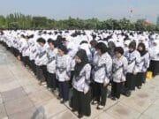 PGRI Kabupaten Tangerang Berharap Insentif Guru Honorer Segera Dibayarkan