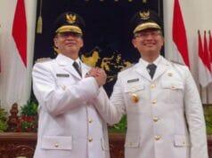 Dilantik Jadi Gubernur Banten, WH Tegaskan Tidak ada Program 100 hari