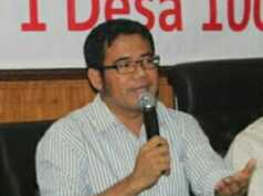 Mengenal Dr. Suwaib Amiruddin Seorang Akademisi Sarat Pengabdian