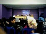Himata Banten Raya Gelar Acara Dialog Masyarakat dan Pendidikan