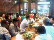 Jalin Keharmonisan, FK-PKBM dan Dinas Pendidikan Kab. Tangerang Gelar Diskusi Pendidikan dan Buka Puasa Bersama