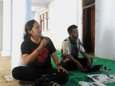 Rafe'i Ali Institute Selenggarakan Diskusi Literasi Fotografi