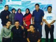 Rafe'I Ali Institute Gandeng IKAPI Banten Gelar Workshop Wirausaha