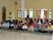 Bulan Suci Ramdhan, Ikatan Remaja Masjid Al-Falah Gelar Perlombaan