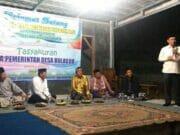 Ace Hasan Syadzily: Dana Desa Harus Atasi Kesenjangan Ekonomi