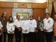 Anyer Krakatau Culture Festival Hadirkan Wisata Bahari Berkonsep Seni Budaya